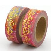 ダイヤモンドマスキングテープ