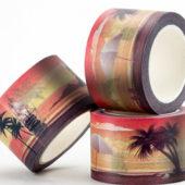 海辺和紙テープ