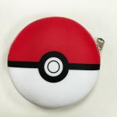 pokemon小銭入れシリコンケース製作
