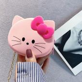 kitty型可愛い収納ケース制作